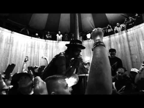 "YelaWolf ""Outer Space"" (LIVE) - Wall of Death @ STURGIS"