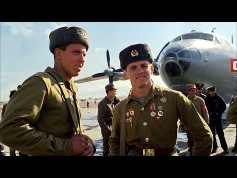 Как Готовили Советских Солдат Перед Отправкой в Афганистан