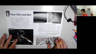 Publication Date: 2021-06-05   Video Title: Your Skin and Hair