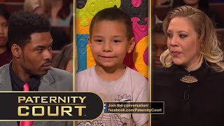 Fake It 'Til You Make...A Baby (Full Episode) | Paternity Court