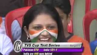 Dailymotion - Funny video of Indian Cricket team - a Sports   Extreme video.mp4