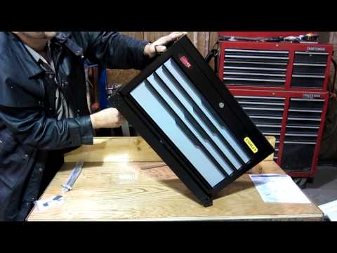 Stanley Tool kit Unboxing.