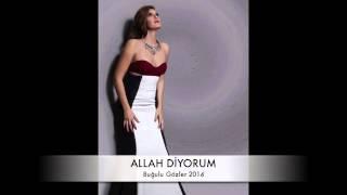 Pınar Soykan - Allah Diyorum (Buğulu Gözler 2014) Video