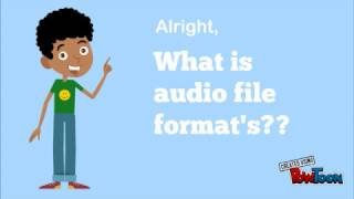 design file formats tutorial