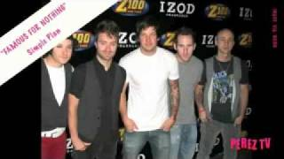 Simple Plan - Famous For Nothing (Demo)