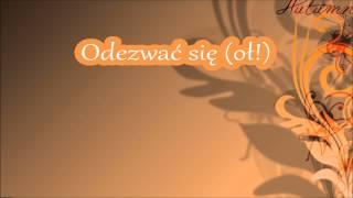 Ewelina Lisowska - Nieodporny Rozum Tekst