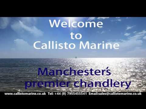 Callisto Marine Chandlery