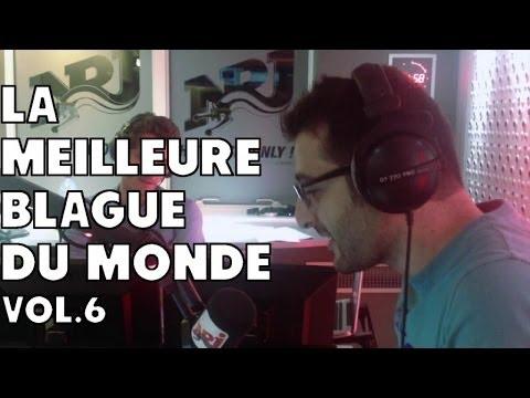 TOP 10 DES MEILLEURES BLAGUES DU MONDE!!! -