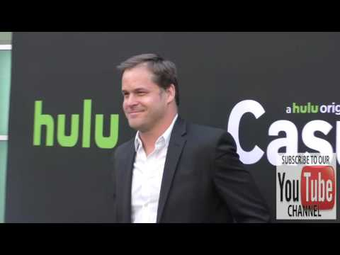 Kyle Bornheimer at the Casual Season 2 Premiere & FYC Event at Arclight Theatre in Hollywood