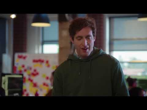 Silicon Valley | Bitcoin Mining S5E3
