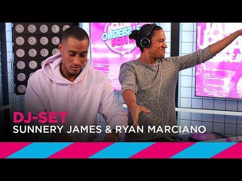 Sunnery James & Ryan Marciano (DJ-set) | SLAM!
