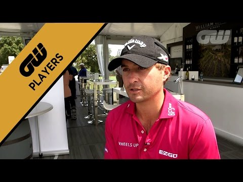 GW Player Profile: Kevin Kisner