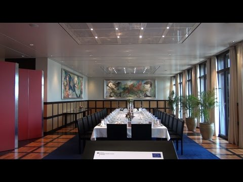 Inside the German Embassy - REAL USA Ep. 161