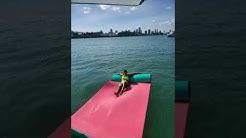 Miami Yacht Adventure
