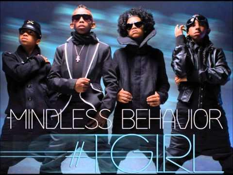 Mindless Behavior - I Love You