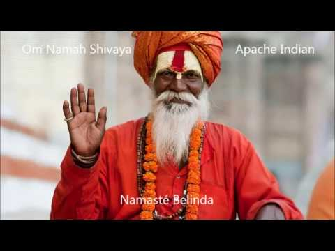 ॐ Jai Om Namah Shivaya - Apache Indian (1 Hour) ॐ