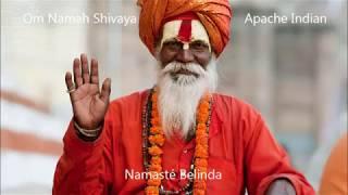 ॐ Jai Om Namah Shivaya - Apache Indian (1 Hour) ॐ