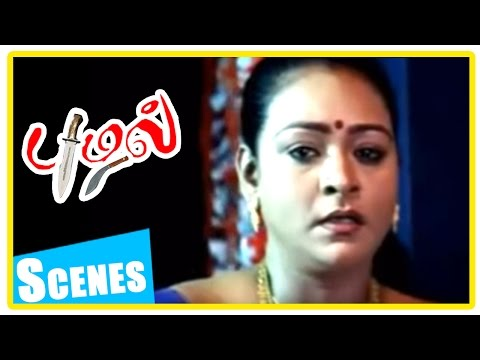 Puzhal Tamil Movie | Scenes | Mano...