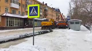 улица Одесская Тюмень