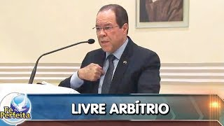 Baixar Livre arbítrio (Santa Ceia) - 12/08/2018 - BRASÍLIA-DF - Pr. César Augusto