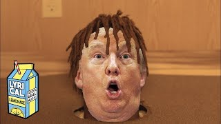 Juice WRLD - Lucid Dreams (Cover by Donald Trump)