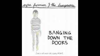 Ezra Furman & the Harpoons - American Highway