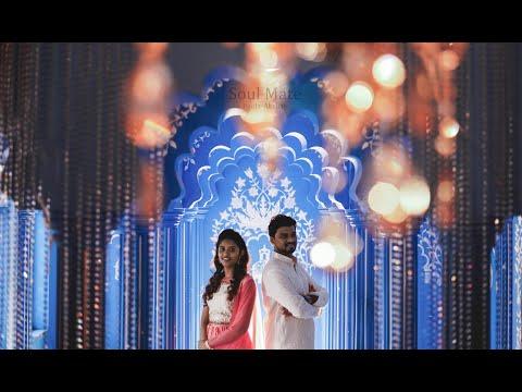 Soul Mate   Pooja - Akshay   Prewedding Video    Set In The City    Mumbai   Storymakersmedia  
