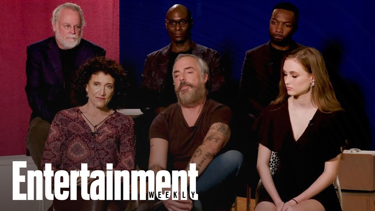 Download 'Bosch' Gears Up For It's 6th Season   Entertainment Weekly