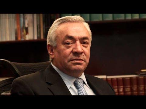 Entrevista con el Diputado Federal Marco Antonio Bernal Gutiérrez