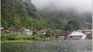 Труньян - деревня мертвецов на Бали.