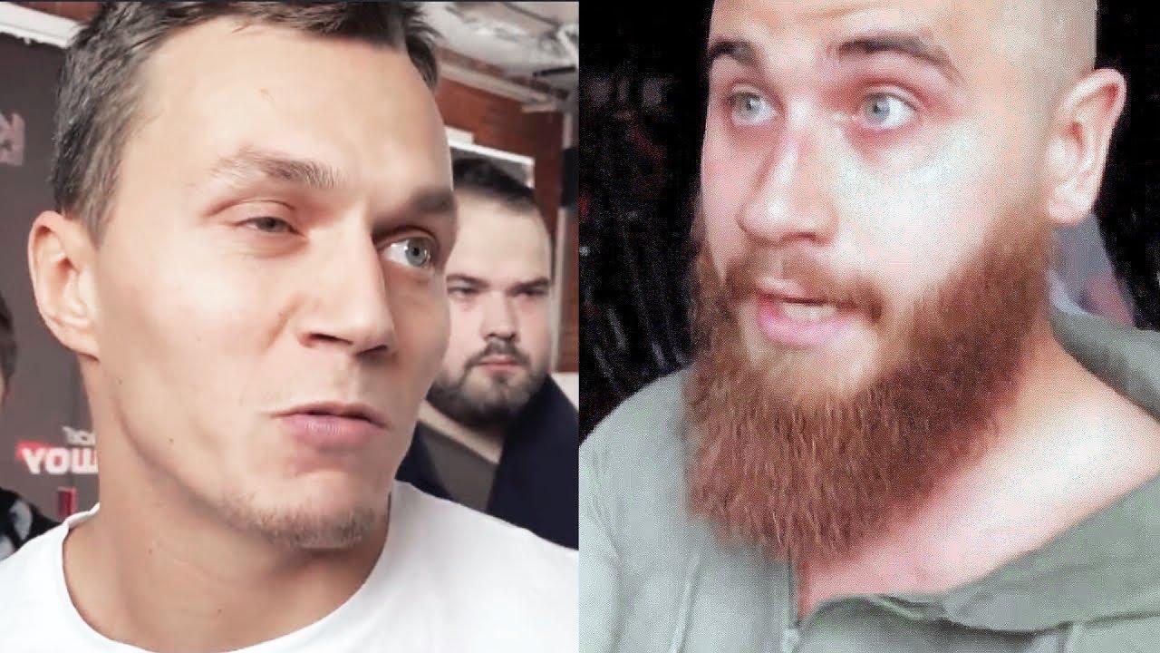 Самые ожидаемые бои блогеров / Лазутин, Тарасов, Соболев, Новосёлов, Кокляев, Маваши, Емельяненко