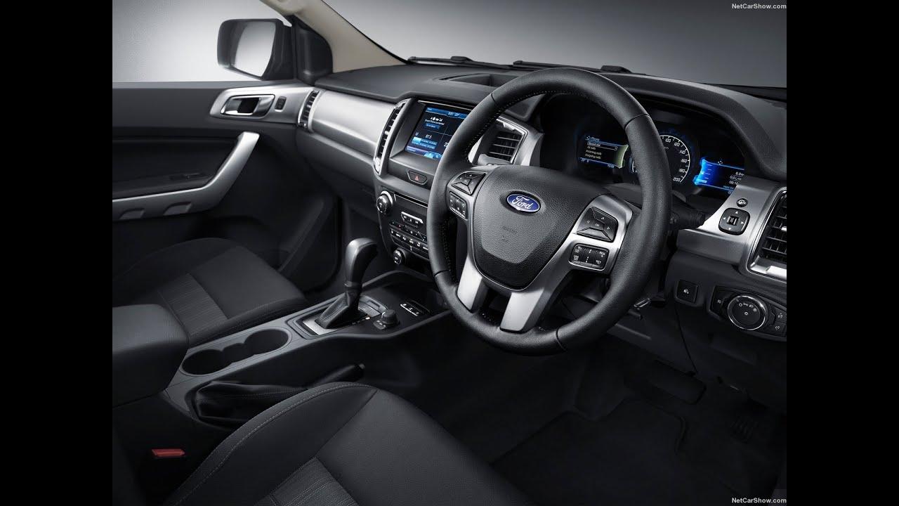 2016 Ford Ranger 32 Liter Duratorq 5 Cylinder TDCi Diesel Engine