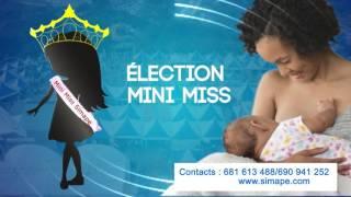 Spot publicitaire du Salon de la Maternité et la Petite Enfance