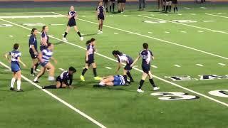 ERHS Girls' Rugby 1/18/19