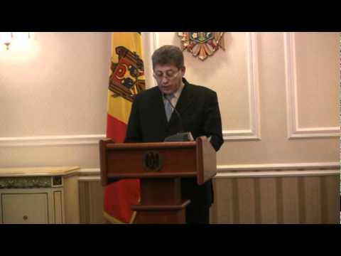 Mihai Ghimpu cere ajutorul NATO