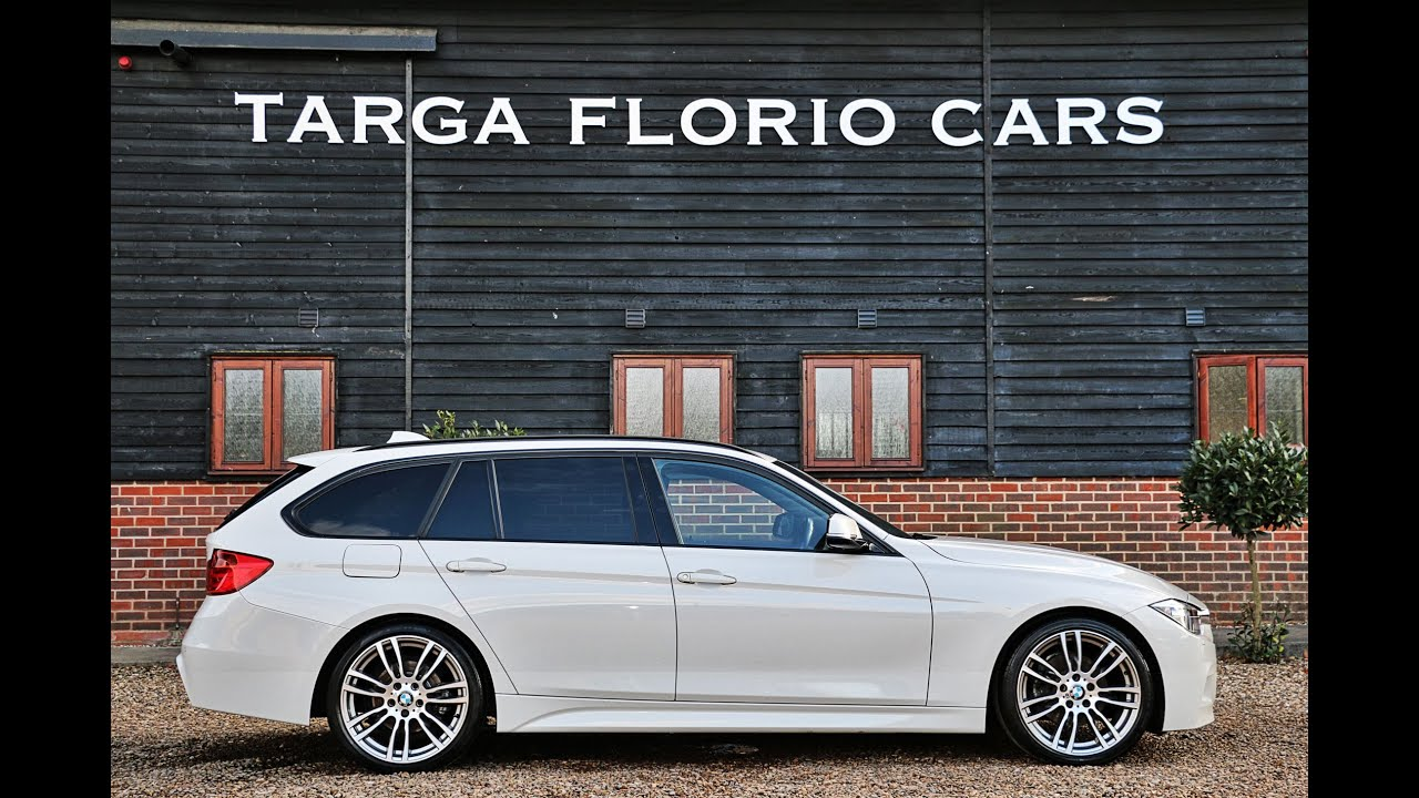 bmw 320d m sport blueperformance touring 8 speed automatic. Black Bedroom Furniture Sets. Home Design Ideas