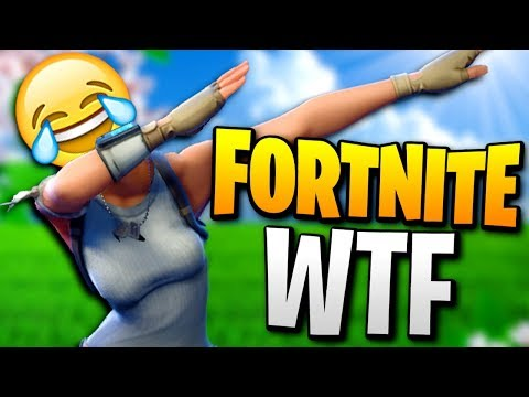 Fortnite Battle Royale Funny Moments - HILARIOUS Fails, INSANE Kills, AMAZING Plays & MORE!