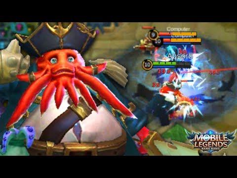 INSANE BANE REWORK GAMEPLAY! Mobile Legends Reworked Bane Gameplay