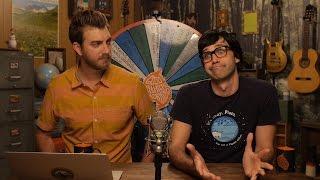 Link's Morbid Reality Show