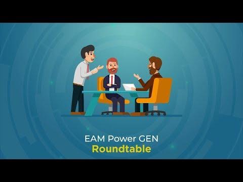 Infor EAM Power Generation - Xpansivo 2018