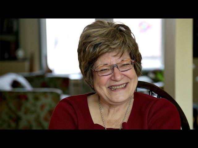 Toby Morantz. Film 1. Childhood, Family Life and Education