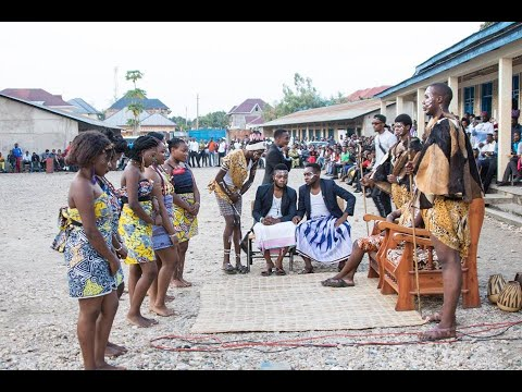 Bujumbura : Journée culturelle à l'Université Espoir d'Afrique