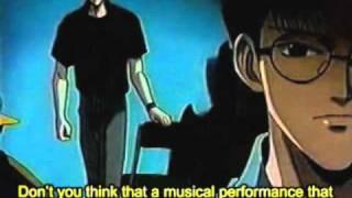 Fujimi Orchestra part 2 eng sub
