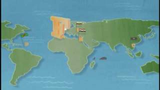 Alphabet of Nations - They Might Be Giants