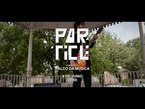 Sube ao Palco 2018 [Particle Promo]