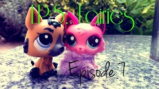 LPS: Fairies (Episode 7: Egy Tündér Szíve)