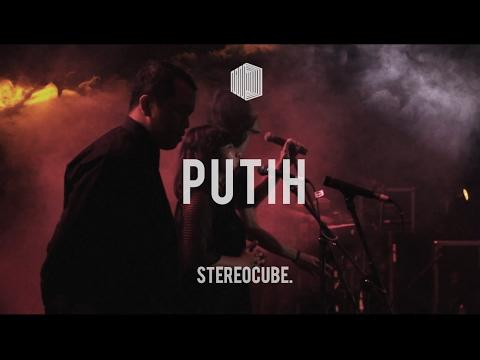 Stereocube | Live : Efek Rumah Kaca | Putih