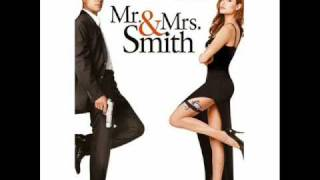 Mr   Mrs  Smith Express Yourself