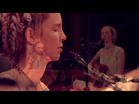 Kiss the Earth La Luna  Ajeet Kaur:  in Amsterdam from the album Haseya