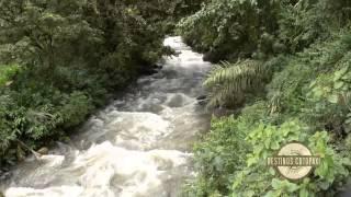 Destinos Cotopaxi: Pangua